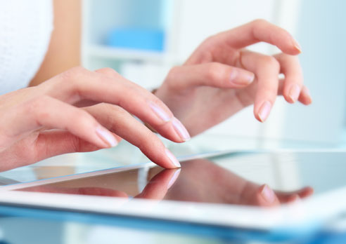 Effective Online Professional Development for Educators