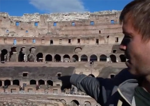 4 Tips to Use Video:  Extending Study Abroad to your Classroom