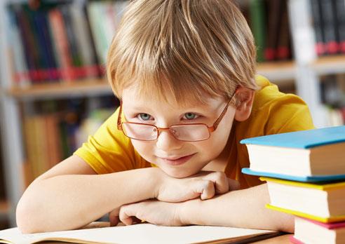 Ready for GKT Reading?