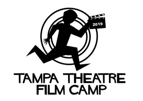 Tampa Theatre Film Camp