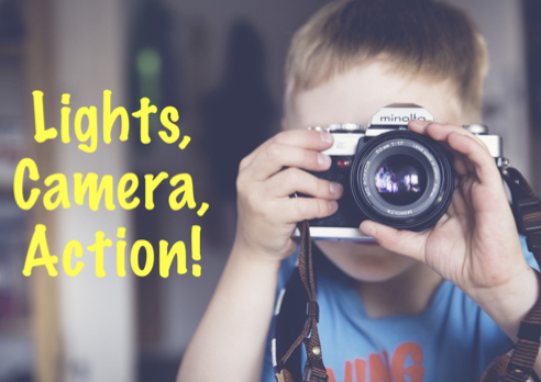 5 Ways to Use iMovie in the Classroom