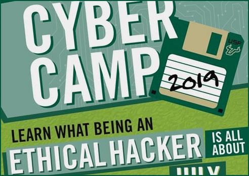 USF CyberCamp 2019